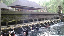 Full-Day Bali Island Tour Including Mt Batur  the Sacred Monkey Forest and a 2-Hour Spa Treatment, ...