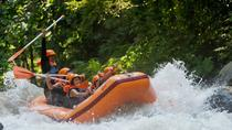 Full-Day Bali Island Tour Including Rafting and Optional Spa Treatment, Bali, Full-day Tours