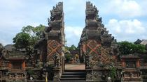 Full-Day Ubud Traditional Village Sightseeing Tour, Kuta, Cultural Tours