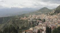 8-Day Independent Mt Etna and Taormina Bike Tour, Catania