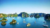 3-Day Halong Bay Cruise including Swimming and Kayaking with Round-Trip Transfer from Hanoi, Hanoi, ...