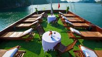 Halong Bay Overnight Cruise from Hanoi, Hanoi, Day Cruises