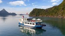 Lan Ha Bay Luxury Cruises one Day Tour Departure From Hanoi, Halong Bay, Airport & Ground Transfers