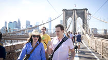 Brooklyn Bridge Historical Walking Tour, New York