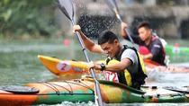 Half-day Kayaking and Walking Tour in Hangzhou, Hangzhou, 4WD, ATV & Off-Road Tours