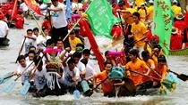 Hangzhou Xixi Dragon Boat Festival Day Trip, Hangzhou, Cultural Tours