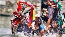 Hangzhou Xixi Dragon Boat Festival Day Trip, Shanghai, Day Trips