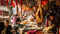 Small Group Tour to Shaoxing Anchang Ancient Town from Hangzhou in Chinese New Year, Hangzhou,...