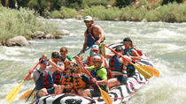 2 Hour Rafting on the Yellowstone River, Yellowstone nationalpark