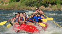 Full Day Rafting on the Yellowstone River, Yellowstone nationalpark