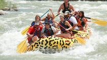 Rafting Yankee Jim Canyon on the Yellowstone River, Yellowstone National Park, River Rafting & ...