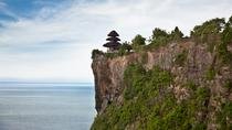 Bali Afternoon Tour: Uluwatu Temple, Balinese Spa and Kecak Dance Show, Bali