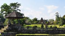 Bali Temples Sunset Tour: Taman Ayun and Tanah Lot, Bali