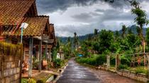 Borobudur Candirejo, Yogyakarta, Half-day Tours