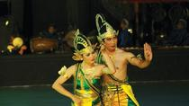 Evening Ramayana Dinner, Yogyakarta, Dining Experiences