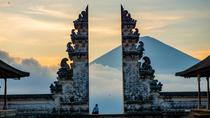 Gate of Heaven (A View of Mt Agung from Lempuyang Temple), Bali, Cultural Tours