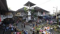 Half-Day Ubud Morning Tour: Royal Palace, Campuhan Rice Terraces, Ubud Market