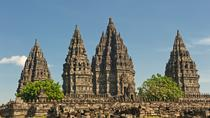 Highlight of Yogyakarta, Yogyakarta, Half-day Tours