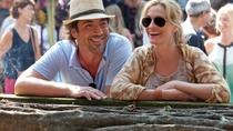 Una scena di Day in Eat Pray and Love, Bali, Movie & TV Tours