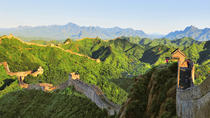 3-Day Beijing Group Tour Including Mutianyu, Jinshanling And Badaling Great wall, Beijing, ...