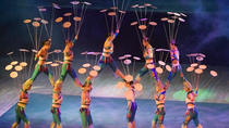 Beijing Night Tour Of Acrobatics Show Including Private Transfer, Beijing, Night Tours