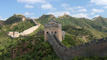 Beijing Small-Group Coach Day Trip to the Jinshanling Great Wall including Lunch, Beijing, Private ...