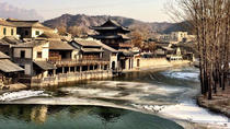 One-Day Private Gubei Water Town and Simatai Great Wall Tour of Beijing, Beijing, Day Trips