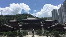 Private 2 Day Classic Hong Kong Day Tour Including Xinjie And Chi Lin Nunnery, Hong Kong SAR,...