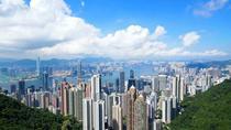 Private 2 Day Of Hong Kong Tour: Victoria Peak And Lamma Island, Hong Kong SAR, Private...