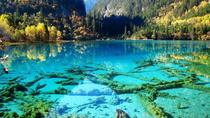 Private 3-Day Jiuzhaigou and Huanglong National Parks Tour Combo Package, Chengdu, 4WD, ATV & ...