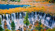 Private 5-Day Amazing Tour: Chengdu and Jiuzhaigou Tour Combo Package, Chengdu, 4WD, ATV & Off-Road ...