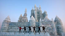 Private City Tour of Harbin in Winter, Harbin, Private Sightseeing Tours