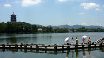 Private Day Tour: Hangzhou Meijiawu Tea Village Visit and West Lake on Cruise from Shanghai, ...