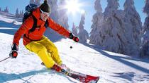 Private Day Tour of Beijing Jundushan Ski Resort and Juyongguan Great wall, Beijing, 4WD, ATV &...