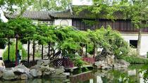 Private Day Tour: Suzhou Gardens and Silk Museum from Shanghai including Lunch, Shanghai, Private ...