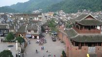 Private Day Tour: Tujia Ethnic Ancient Village of Shiyanping from Zhangjiajie, Zhangjiajie, Private...