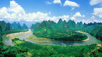 Private Guilin Day Tour Including Xianggong Hill And Li River With Raft Ride, Guilin, 4WD, ATV & ...