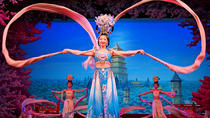 Private Xi'an Night Tour Including Tang Dynasty Music and Dance Show & Dumpling Banquet, Xian,...