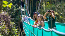 Sky Adventure Park Walk Tour - Monteverde, Monteverde, Eco Tours