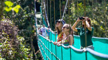 Sky Adventures Park Sky Walk Tour - Monteverde, Monteverde, Eco Tours