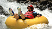 Sky Adventures Park: Ziplining and White Water Tubing Tour, La Fortuna, White Water Rafting