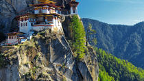 3-Nights Highlight Tour of Bhutan di Paro, Paro