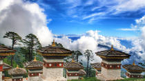 6-Day Tour of Dragon Kingdom From Paro, Paro, Multi-day Tours