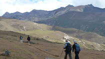 Bhutan trekking tour, Druk Path Trek, Paro, Hiking & Camping