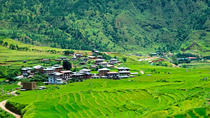 Bhutan Walking Holidays - Beyond the Clouds, Paro, Multi-day Tours