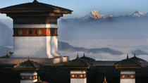 Scenic Bhutan Guided Multi-Day Tour with Airport Pickup, Paro, Multi-day Tours