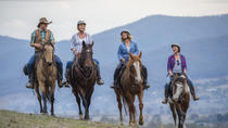 Full Day Trail Ride, Victoria, Cultural Tours