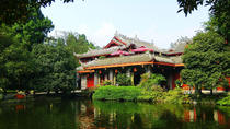 Chengdu Guided Tour of Qingcheng Mountain and Dujiangyan Irrigation, Chengdu, 4WD, ATV & Off-Road ...