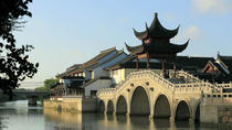 Classic Suzhou Tour with Hotel or Railway Station Pickup, Suzhou, Day Trips