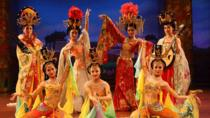 Evening Tour: Xi'an Tang Dynasty Music and Dance Show and Dumpling Banquet, Sian